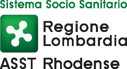 Logo ASST Rhodense